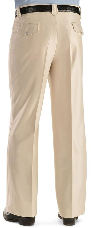 China Leather Men's Western Dress Slacks, , hi-res