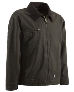 Berne Original Washed Gasoline Jacket - 3XL and 4XL, , hi-res