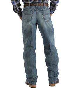 Cinch ® Black Label Medium Wash Jeans - Big & Tall, , hi-res