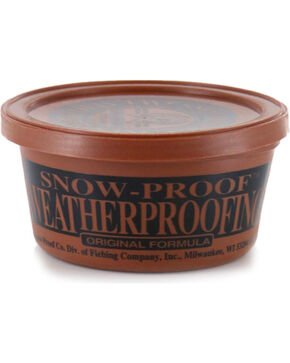 M&F Snow-Proof Weatherproofing, No Color, hi-res