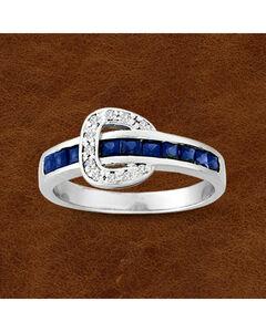 Kelly Herd Sterling Silver Rhinestone Charm Earrings, Silver, hi-res