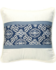 HiEnd Accents Alhambra Pillow, , hi-res