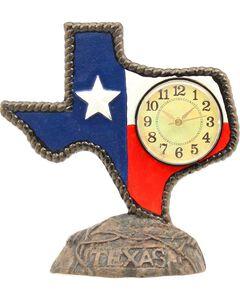 Texas Desk Clock, , hi-res