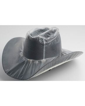 Hat Rain Covers for Tall Hats, Tan, hi-res