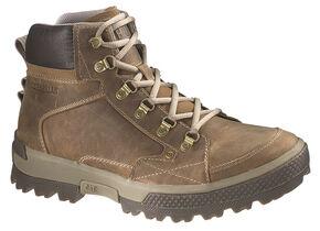 Caterpillar Duncan Boots, Brown, hi-res