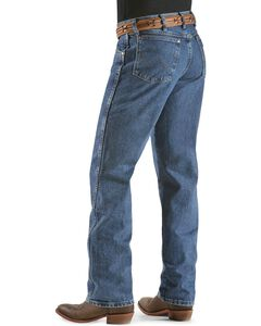 Wrangler Jeans - 31MWZ Relaxed Fit Premium Wash, Stonewash, hi-res