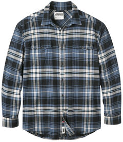 Mountain Khakis Men's Teton Flannel Shirt, , hi-res