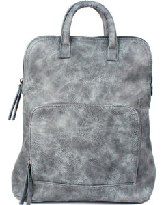 Treska Distressed Backpack, , hi-res