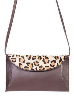 Scully Pebble Leather Shoulder Bag, , hi-res