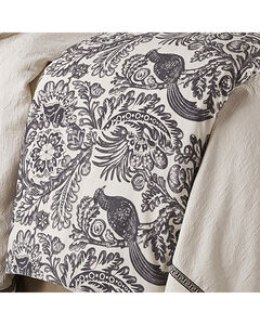 HiEnd Accents Augusta Toile Duvet - Super King , , hi-res