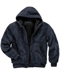 Dri Duck Men's Cheyenne Hooded Work Jacket - Tall Sizes (XLT - 2XLT), , hi-res