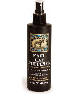 Kahl Hat Stiffener, Black, hi-res