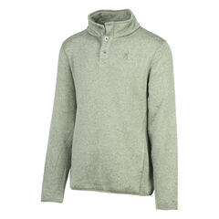 Browning Men's Green Gilson Sweater, Green, hi-res