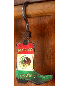 Phunky Horse Mexican Cowboy Hat Hanger, , hi-res