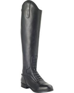 Ovation Women's Flex Sport Field Boots, , hi-res
