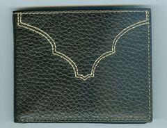 Pebble Grain Leather Wallet, , hi-res