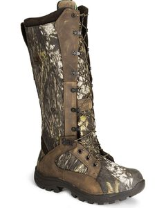 "Rocky 16"" ProLight Waterproof Snakeproof Hunting Boots, , hi-res"
