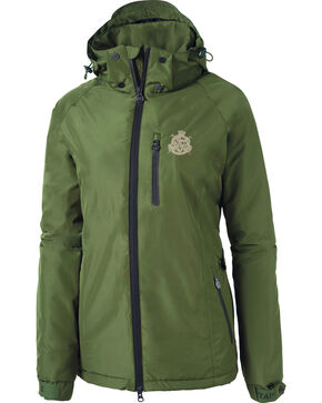 Mountain Horse Women's Rihanna Jacket, Olive, hi-res