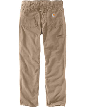 Carhartt Men's Rugged Flex® Rigby Five-Pocket Jeans, , hi-res