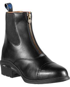 Ariat Devon Pro Waterproof Zip-Up Boots - Round Toe, , hi-res