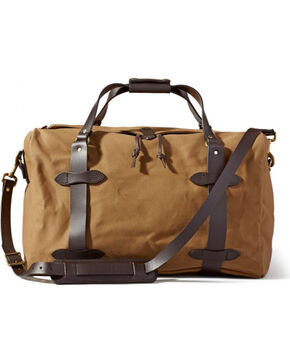 Filson Medium Duffle Bag, Tan, hi-res