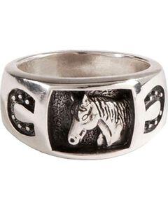 Horseshoe Ring, , hi-res