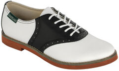 Eastland Women's Sadie Saddle Shoes , , hi-res