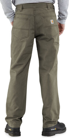 Carhartt Ripstop Cell Phone Work Pants, , hi-res