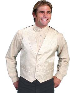 Rangewear by Scully Kirksey Scroll Vest, , hi-res