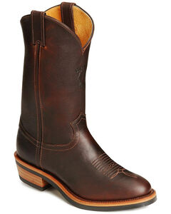 Chippewa Pitstop Western Work Boots, , hi-res
