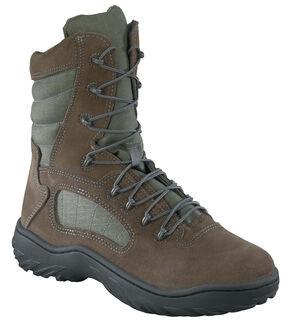 Reebok Women's Fusion Max Tactical Boots, Sage, hi-res