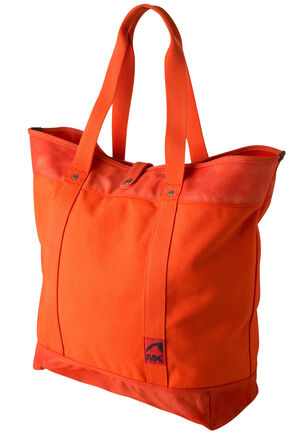 Mountain Khakis Orange Carry All Tote, Orange, hi-res