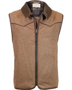 Cody James® Men's Rifleman Zip Front Vest, , hi-res