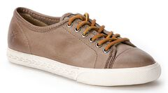 Frye Boys' Chambers Low-Lace Shoes, , hi-res