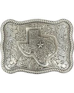 M&F Western Texas Belt Buckle, , hi-res
