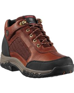 Ariat Camrose Waterproof & Insulated Terrain Boots - Round Toe, , hi-res