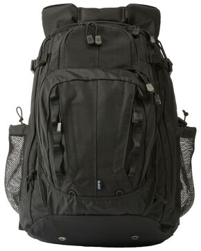 5.11 Tactical COVRT 18 Backpack, Black, hi-res
