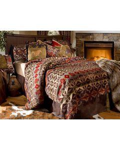 Carstens Montana King Bedding - 5 Piece Set, , hi-res