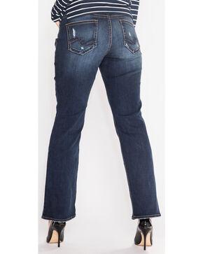 Silver Jeans for Women: Plus Size, Suki - Sheplers