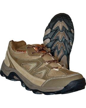 Itasca Men's Striker II Hiking Boots - Round Toe, Tan, hi-res