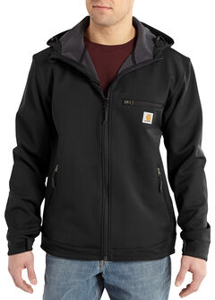 Carhartt Crowley Hooded Jacket, , hi-res