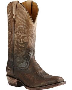 Ariat Breakthrough Ombre Cowboy Boots - Square Toe, , hi-res