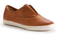 Frye Women's Mindy Slip-on Shoes - Round Toe, , hi-res
