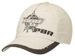 PBR Logo Screen Print Casual Cap, , hi-res