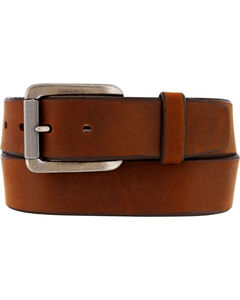 Chippewa Men's Brown Bark Timberline Leather Belt , , hi-res