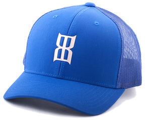 Bex Men's Klafkyn Snap-Back Ball Cap, Blue, hi-res