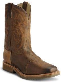 Steel Toe Work Boots - Sheplers