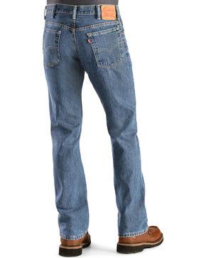 Levi's ®  517 Jeans - Prewashed Boot Cut, Stonewash, hi-res