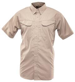 Tru-Spec Men's 24-7 Ultralite Short Sleeve Field Shirt, , hi-res