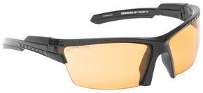 5.11 Tactical CAVU Half Frame Replacement Lenses, Orange, hi-res
